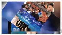 2018年扬州国际太极拳邀请赛推手大赛,湖南旋经太极队85kg以上级比赛视频