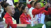 2018世界杯举重大师赛在永泰开赛