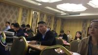 金融学家宏皓受邀北京大学总裁班讲授《用互联网思维创新商业模式》