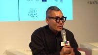 """韩国设计师品牌D.GNAK""""移植""""主题走秀亮相上海时装周"""