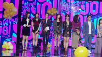 20181021_由你音乐榜蜜蜂少女队LadyBees和张艺兴同台