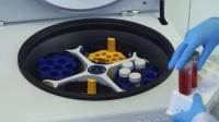 Eppendorf 5910 R 离心机-质粒提取实验
