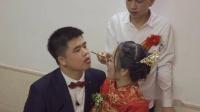 李观毅&李金凤 婚礼快剪