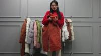 【已出】10月22日杭州越袖服饰(棉马甲。棉服系列)仅一份 20件 1020 元【注:不包邮】