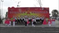 重庆市梁平区双桂小学二年级五班主题队会(扫黑除恶,远离欺凌)