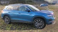 一汽大众全新SUV——探岳试驾外观篇