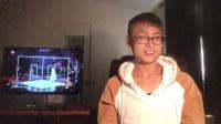 华晨宇 + 马璐 白痴 海外观看反应 Chenyu Hua + Lu Ma Idiot Live Reaction