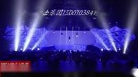 LED视频鼓 鼓乐表演 专业击鼓乐团