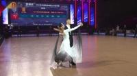 2018年中国体育舞蹈公开系列赛(温州站)职业组S决赛SOLO探戈张家捷 吴梦妮