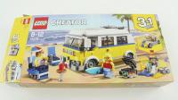 乐高31079 Creator Lifeguard Tower LEGO 积木砖家速拼