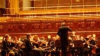 """布拉格跨年音乐会上的交响诗""""伏尔塔瓦河"""""""