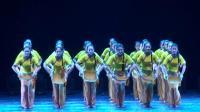 玉海摄《麦香十里》山东省文化馆舞蹈队