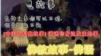 中国乡村鬼故事系列之佛教故事_3