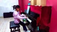 辉煌的大圆舞曲 选自《中国音协钢琴考级教程》(十级曲目)