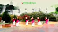 兰州蝶恋舞蹈队:《梨花情》6人团队版,编舞:艺莞儿老师