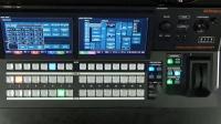 Roland V-1200HD Tutorial 5  Freeze Frame, Stills & Saving Projects