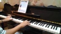 Don't Mind  钢琴曲演奏