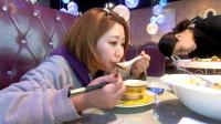 【朱毛毛】我的无聊生活(40)四姐湘菜|  丝芙兰8折前的探店|  鲜芋仙