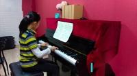小步舞曲 选自《巴赫初级钢琴教程》No.6