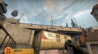 CS -GO - De_Overpass ALL SMOKES (50 smokes videobo