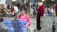 耶丽亚女郎zhanghongaaa自编2种32步正背面含16步集体舞展示原创
