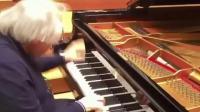 索科洛夫 巴赫《意大利协奏曲》 试琴  - Grigory Sokolov