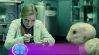 一部重口味的科幻惊悚电影,电影内容直击你的三观