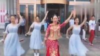 新娘舞蹈《人猿泰山》,太可爱了搞笑视频