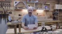 如何做脚踏车床How to build a treadle lathe Part II and 100 subscriber winner!