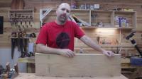 手工工具归方木板Dimensioning lumber with hand tools Part- II Reference Face