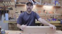 手工工具归方木板Dimensioning lumber with hand-tools Part I- Tools + 100 sub give-away