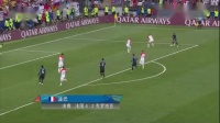 我在2018年俄罗斯世界杯进球集锦截取了一段小视频