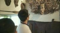 北京电视台财经频道《理财》:马来西亚淘宝记之探秘瓷器杂项