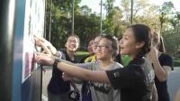 Veron练倩妏(Q-Genz巧千金成员)的vlog    WE WENT TO SKYTREX