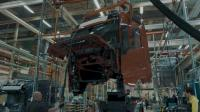 Volvo Trucks – The birth of the one millionth Volvo FH truck (Volvo FH 25)