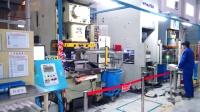 埃斯顿独立式机械手发动机密封垫生产自动化解决方案