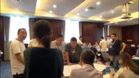 钱科宇:博商总裁班现场——学员实战练习、老师内容讲解、代表交流分享