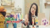越南歌曲:日金英-爱很难_超清
