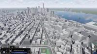 Lumion 9功能示例:OpenStreetMap更新