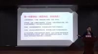 崔莉律师清华北大人大总裁班金牌课程——说服力决定成败!