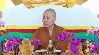 圣空法师:佛陀都成佛了,为什么还要供养十方如来?