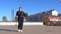 国民健身神曲广场舞《小苹果》胖女人跳起舞来也可以这么美!