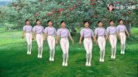 流行金曲广场舞《小苹果》筷子兄弟 演唱,好听好看16步