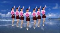 热门神曲广场舞《小苹果》节奏欢快,32步好看又好学!