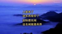 视频[元音上师讲师公《印心语录》]01集