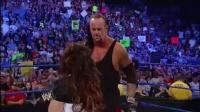 WWE送葬者摔跤打死人,而且是女主持人