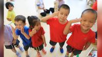 清澜山学校一周年庆典