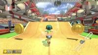 Mario Kart 8 Deluxe 绝技表演