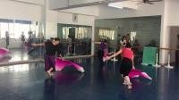 板蓝花儿开-舞蹈练习
