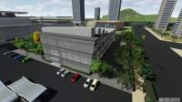 高铁新城体育中心企划案